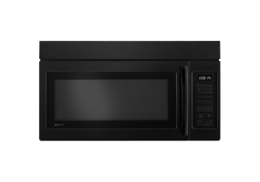 Jenn-Air - JMV9186WB - Microwave Ovens & Over the Range Microwave Hoods