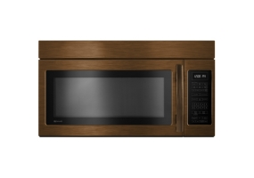 Jenn-Air - JMV9186WR - Microwave Ovens & Over the Range Microwave Hoods