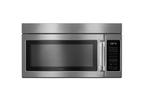 Jenn-Air - JMV9186WP - Microwave Ovens & Over the Range Microwave Hoods