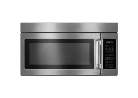 Jenn-Air - JMV9186WP - Microwaves