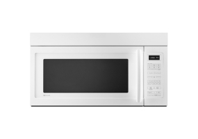 Jenn-Air - JMV9186WW - Microwave Ovens & Over the Range Microwave Hoods