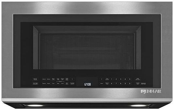 Jenn Air 30 Quot Convection Microwave Oven Jmv9196cs