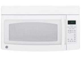 GE - JNM1851DMWW - Microwave Ovens & Over the Range Microwave Hoods