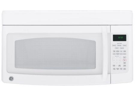 GE - JNM1851DMWW - Microwaves