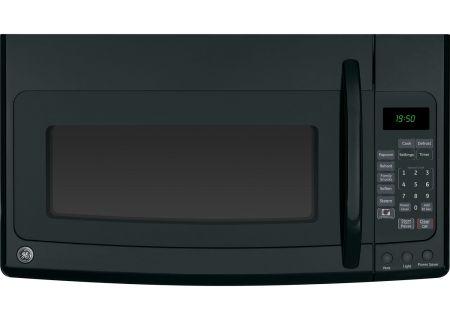 GE - JNM1951DRBB - Over The Range Microwaves