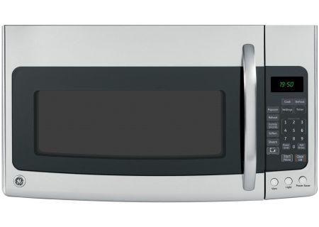 GE - JNM1951SRSS - Over The Range Microwaves
