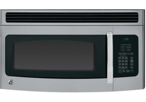 GE - JNM3151RFSS - Microwave Ovens & Over the Range Microwave Hoods