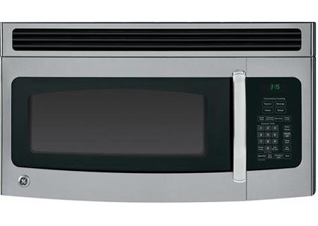 GE - JNM3151RFSS - Over The Range Microwaves
