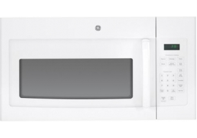 GE - JNM3161DFWW - Microwave Ovens & Over the Range Microwave Hoods
