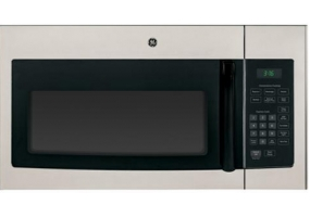 GE - JNM3161MFSA - Microwave Ovens & Over the Range Microwave Hoods