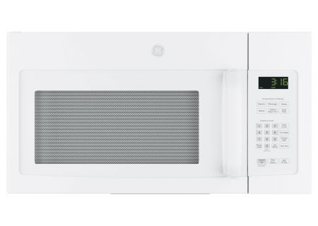 GE - JNM3163DJWW - Over The Range Microwaves