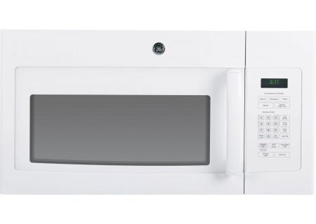 GE - JNM6171DFWW - Over The Range Microwaves