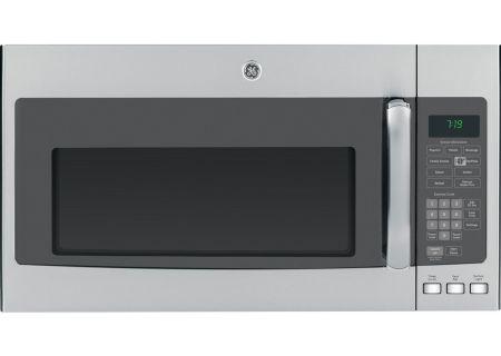 GE - JNM7196SFSS - Over The Range Microwaves