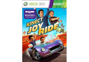 Microsoft - JOYRIDE - Video Games