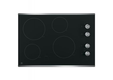 GE - JP3030SJSS - Electric Cooktops