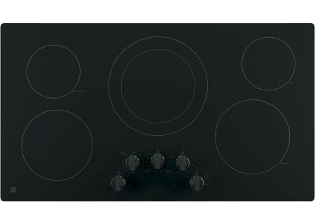 GE - JP3036DLBB - Electric Cooktops