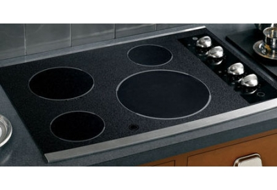 GE - JP346SMSS - Electric Cooktops