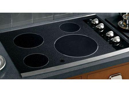 GE - JP346SMSS - Electric Cooktops