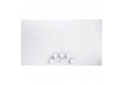 GE - JP3536TJWW - Electric Cooktops