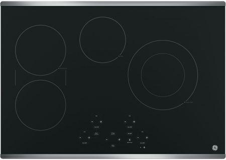 GE - JP5030SJSS - Electric Cooktops