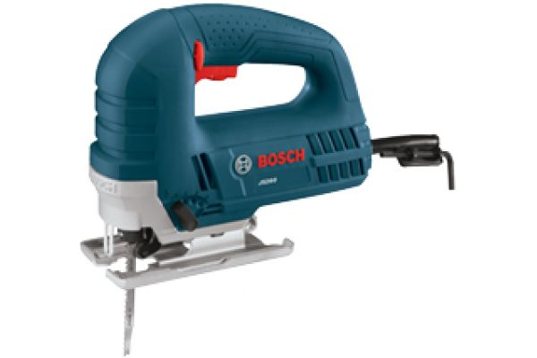 Large image of Bosch Tools 6.0A Top-Handle Jig Saw - JS260
