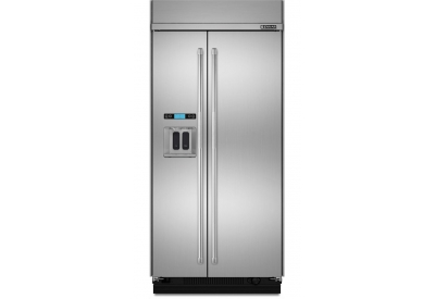Jenn-Air - JS42PPDUDE - Built-In Side-by-Side Refrigerators