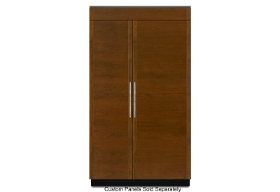 Jenn-Air - JS48NXFXDE - Built-In Side-by-Side Refrigerators