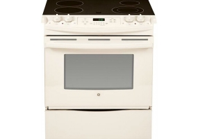 GE - JS630DFCC - Slide-In Electric Ranges