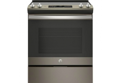 GE - JS660ELES - Slide-In Electric Ranges