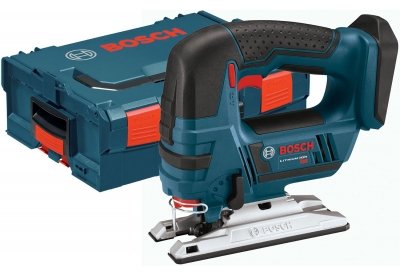 Bosch Tools - JSH180BL - Power Saws & Woodworking