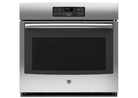 GE - JT1000SFSS - Single Wall Ovens