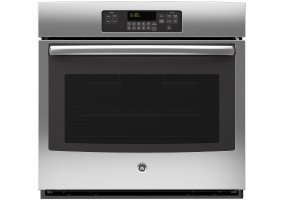 GE - JT3000SFSS - Built-In Single Electric Ovens
