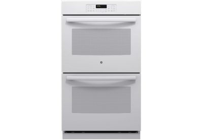 GE - JT3500DFWW - Double Wall Ovens