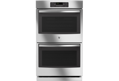 GE - JT3500SFSS - Double Wall Ovens