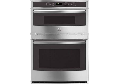 GE - JT3800SHSS - Microwave Combination Ovens