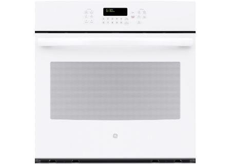 GE - JT5000DFWW - Single Wall Ovens