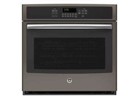 GE - JT5000EJES - Single Wall Ovens