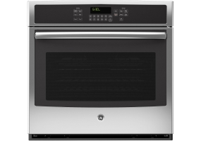 GE - JT5000SFSS - Built-In Single Electric Ovens