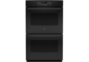 GE - JT5500DFBB - Built-In Double Electric Ovens