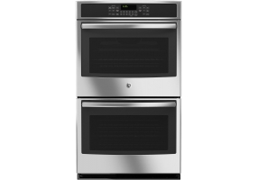 GE - JT5500SFSS - Built-In Double Electric Ovens