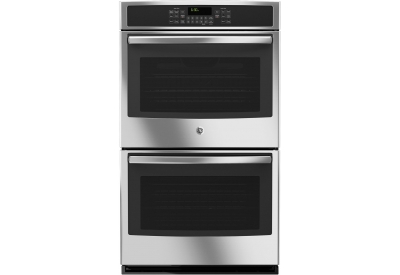 GE - JT5500SFSS - Double Wall Ovens
