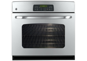 GE - JTP31SRSS - Built-In Single Electric Ovens