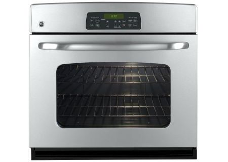 GE - JTP31SRSS - Single Wall Ovens