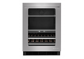 Jenn-Air - JUB24FLARS - Wine Refrigerators / Beverage Centers
