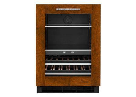 Jenn-Air - JUB24FRACX - Wine Refrigerators and Beverage Centers