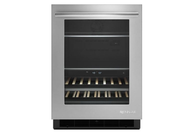 Jenn-Air - JUB24FRERS - Wine Refrigerators and Beverage Centers