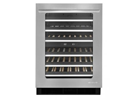 Jenn-Air - JUW24FLARS - Wine Refrigerators and Beverage Centers