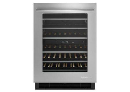 Jenn-Air - JUW24FLERS - Wine Refrigerators and Beverage Centers
