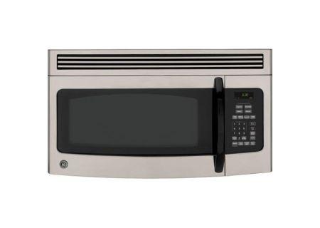 GE - JVM1540MPSA - Over The Range Microwaves