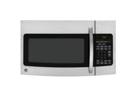 GE - JVM1750SPSS - Over The Range Microwaves